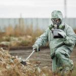 Tschernobyl Strahlung