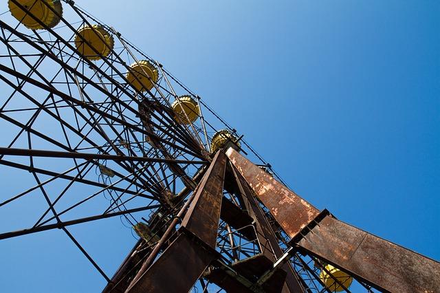 Tschernobyl heute