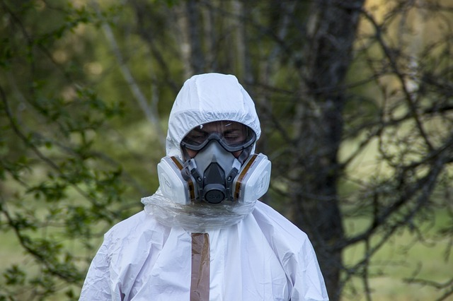 Strahlenwerte in Tschernobyl heute