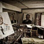 Tschernobyl Opfer